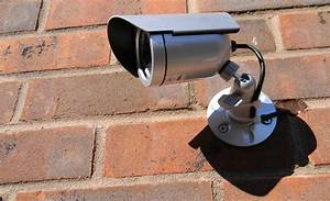 Install Cctv Security Cameras