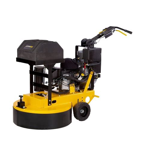 Concrete Floor Polisher Home Depot by Concrete Polisher Price Compare