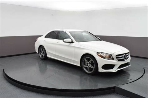 Historically, mercedes has been masterful with larger cars, but the company's small cars haven't risen to the. 2015 Mercedes Benz C-Class C300 4MATIC AWD LUXURY SEDAN   Cars & Trucks   City of Halifax   Kijiji
