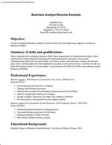 Business Resume Template Business Administration Resume Template Free Sles Exles Format Resume Curruculum