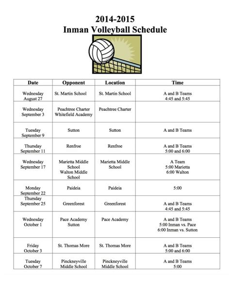 images  volleyball practice plan template leseriailcom