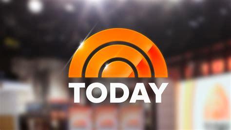 Watch TODAY Episodes - NBC.com
