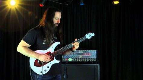 john petrucci creates  loo p  ditto  youtube
