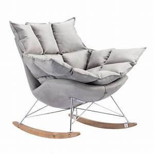 Grossiste rocking chair confortable Acheter les meilleurs rocking chair confortable lots de la