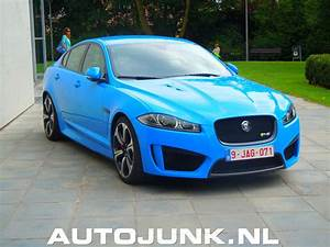 Jaguar Rs : jaguar xf rs foto 39 s 101964 ~ Gottalentnigeria.com Avis de Voitures