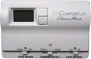 The Ultimate Guide To Rv Thermostats