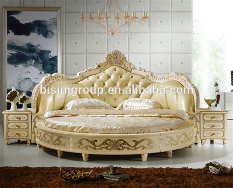 european design antique bedroom bed king size