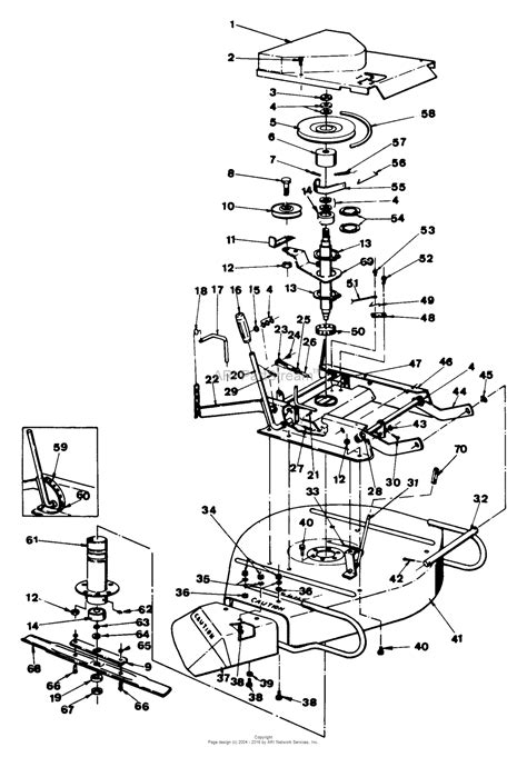 Snapper Rear Engine Rider Series Parts