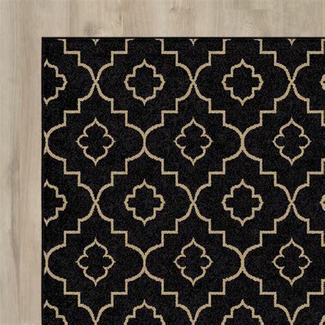 indoor outdoor rugs mercer41 burford brown beige indoor outdoor area rug wayfair