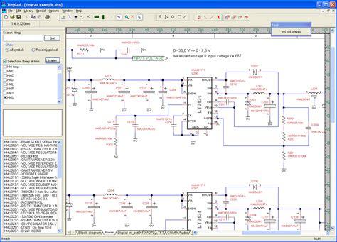 drawing circuit diagram license lgpl eleccircuitcom