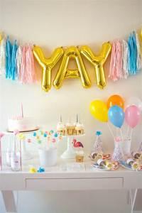 Flamingo, Party, Ideas