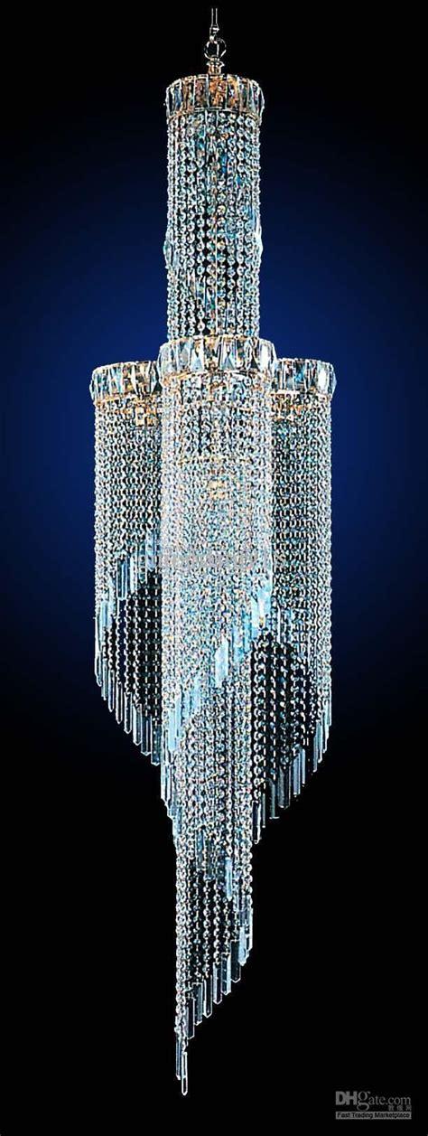 brushed nickel chandelier large chandelier entrance lighting luxury