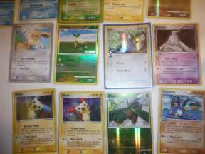 Pokemon Cards For Sale Trade For Figures or Cards6