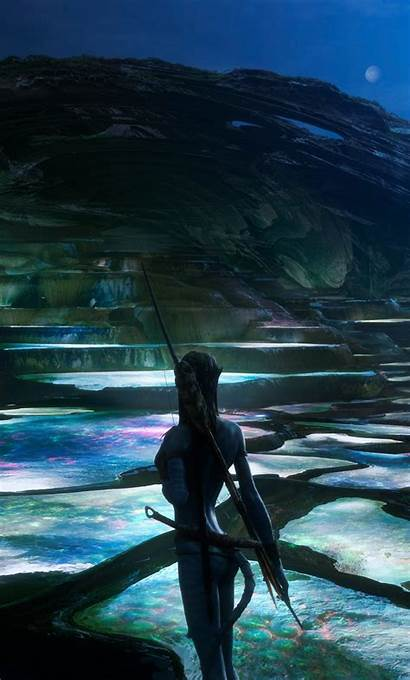 Avatar Concept 4k Wallpapers Movies Resolution Iphone