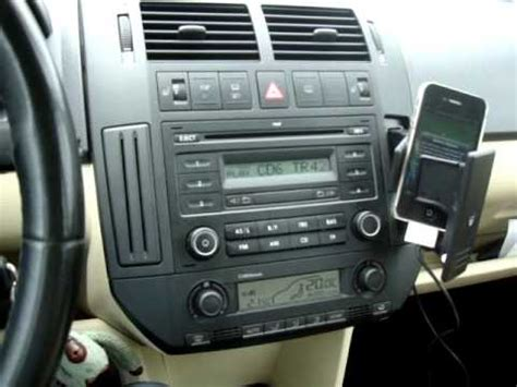 polo  rcd  iphone  tomtom sur iphone  cable