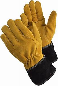 Welding  Hot Work Gloves