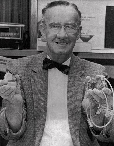 wilson greatbatch pacemaker inventor dies
