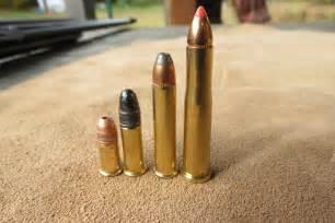 22 Long Rifle vs 22 Magnum