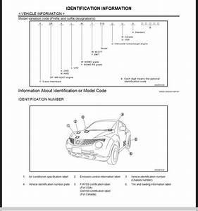 Free 2017 Nissan Nv200 M20 Service Repair Manual  U0026 Wiring
