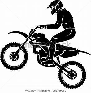 Dirt Bike Stock Images, Royalty-Free Images & Vectors ...