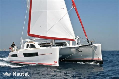 Port Royale Boat Rental by Catamaran 14 Meters Ideal For Discovering Martin