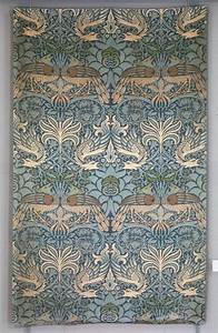 Papier Peint Art Nouveau : 32 best william morris images on pinterest art nouveau ~ Dailycaller-alerts.com Idées de Décoration