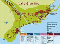Tres Palmeras La Gomera Valle Gran Rey