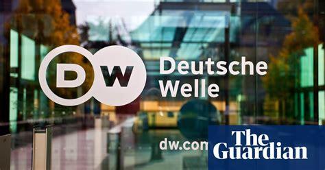 Deutsche Welle staff speak out about alleged racism and