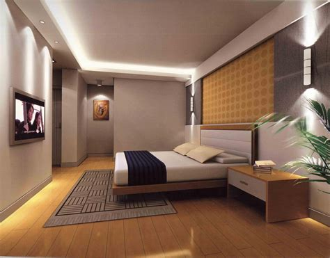 Cool Bedroom Lighting Design Ideas by 25 Cool Bedroom Designs Collection The Wow Style