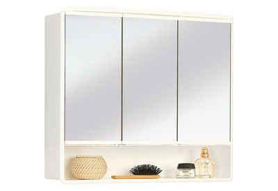 spiegelschränke fürs bad spiegelschrank 50 cm hoch bestseller shop f 252 r m 246 bel und