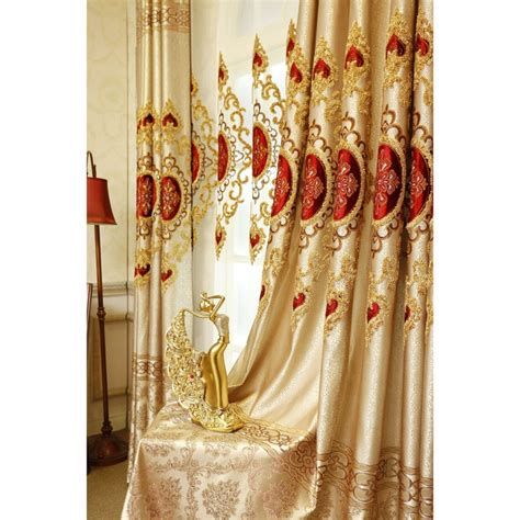 There are 568 light color curtains for sale on etsy, and they cost 53,18 $ on average. Source now European Style High-warp Curtain Blue or Coffee, Manufacturer, Suppliers in China