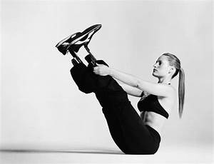 Aimee Mullins on Pilates | AnOther