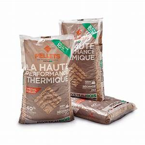 Pellets De Bois : sac de granules de bois pellets piveteaubois 10kg special ~ Nature-et-papiers.com Idées de Décoration