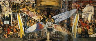 diego rivera man at the crossroads genius