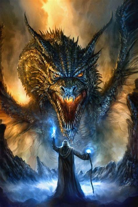 dragon picture stunning dragon image