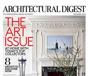 Top, 5, Usa, Interior, Design, Magazines, To, Know