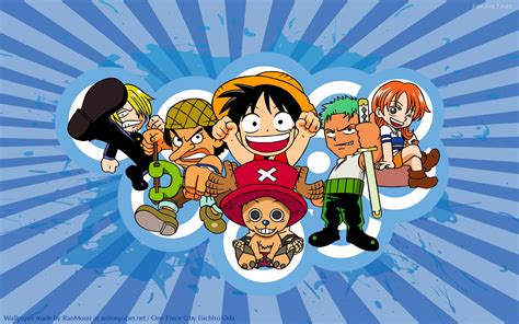 Latest One Piece Hd Free Wallpapers Download