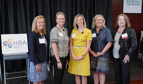 panel  healthcare women leaders share  experiences