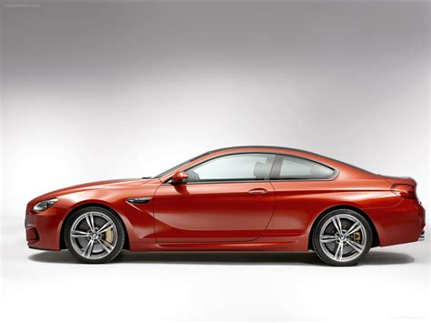 Bmw M6 2012 Exotic Car Wallpaper 09 Of 70 Diesel Station