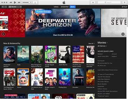 Itunes Movies Apple 4k Tv Hdr Holiday