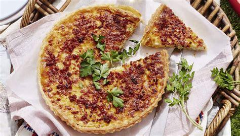 cuisine picarde flamiche picarde aux poireaux nonojulia