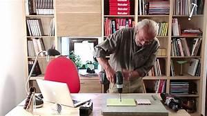 Bricolage Avec Robert : percer le carrelage bricolage avec robert youtube ~ Nature-et-papiers.com Idées de Décoration