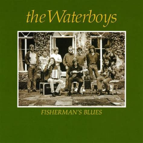 The Waterboys - Fisherman's Blues - Reviews - Album of The ...