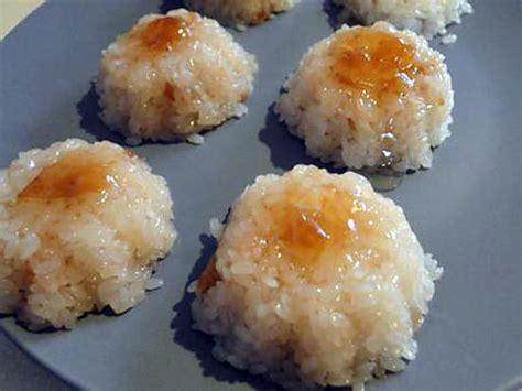 recette de puddings de riz glutineux 224 la dessert chinois de la province du gansu