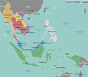 Southeast Asia – Travel guide at Wikivoyage