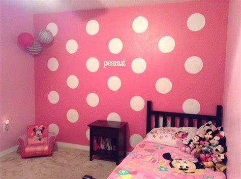 bedroom charming baby bedroom ideas for hanging l above floor polka dot decor