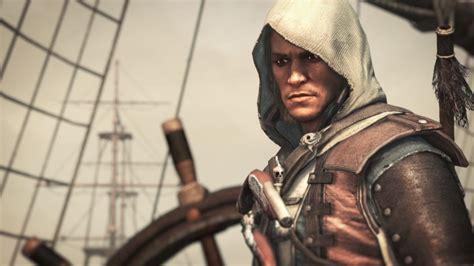 How Edward Kenway Becomes An Assassin Ubiblog Uk Ubisoft