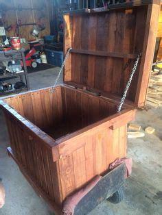 fire wood box plans   build  wood box wood