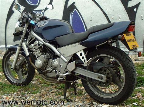 honda cb1 the honda 400 at motorbikespecs net the motorcycle