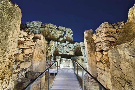 Ġgantija Temples - visitgozo.com